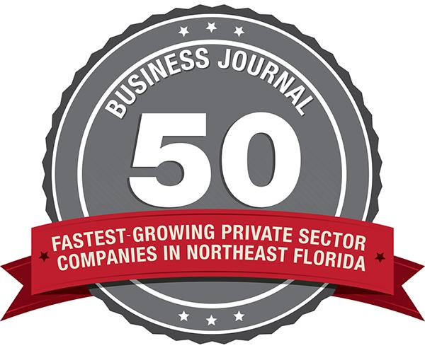 The rankings of the 2013 Fastest-Growing Private Companies in Northeast Florida will be revealed July 18.