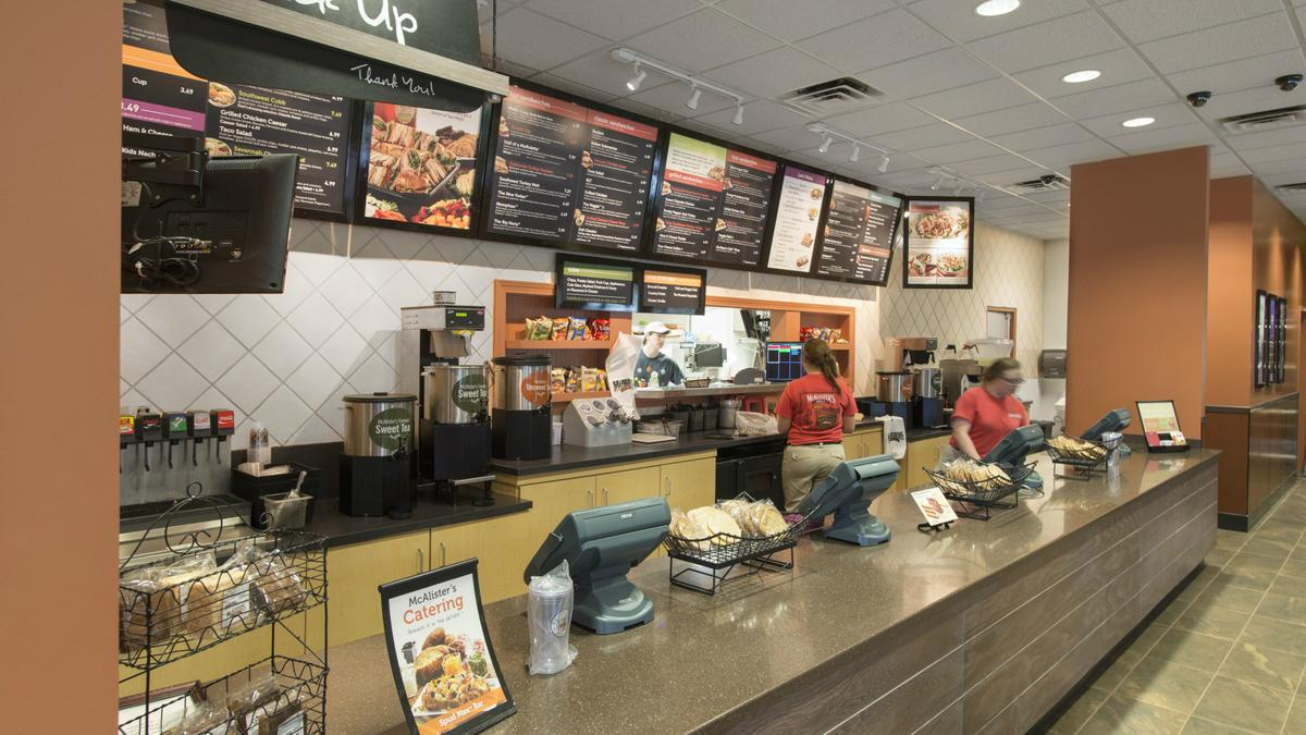 Georgiabased McAlisters Deli chain plans Colorado expansion