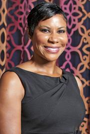Stephanie Johnson, founder and CEO, Bed Rest Concierge
