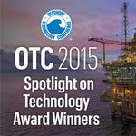 OTC 2015: Tech awards doled out before big conference hits Houston