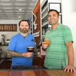 Square Barrels beer-and-burger joint make a home downtown