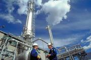 No. 115: Anadarko Petroleum Corp. (NYSE: APC) paid CEO R. A. Walker $19.7 million last year, 280 times the company's average employee pay of about $70,200 a year, according to Bloomberg. Pictured: An Anadarko natural gas plant in 2004.