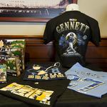 MLB players increase design role in merchandise