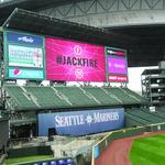 Social Media goes up to bat for Mariners