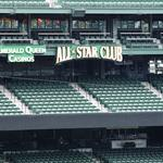Corporate sales rise 60 percent as Mariners pitch more options