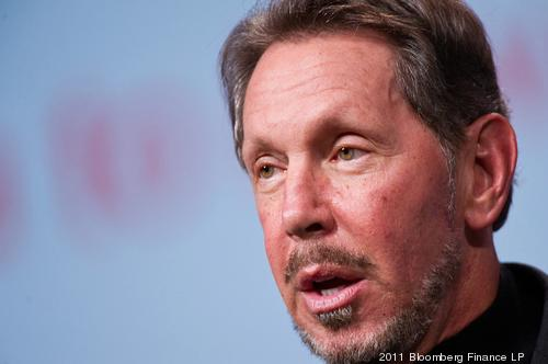Larry Ellison plans to bring America's Cup yachts to Hawaii for charters off Lanai - Pacific Business News