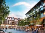 Bay Meadows breaks ground on first mixed-use buildings at former San