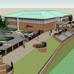 U.S. Lacrosse's new Sparks HQ appeases members