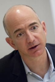 Amazon.com acquires Kiva Systems, order fulfillment systems with robots. Deal in May 2012, $775 million. Jeffrey Bezos, CEO, Amazon.com
