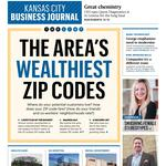 First in Print: KC area's wealthiest ZIP codes