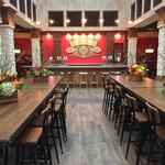Behind the Bud: Anheuser-Busch Houston brewery to launch tours (Video)