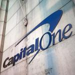 Capital One announces layoffs as it revamps tech