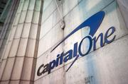 No. 20 (of 20): Capital One N.A. Net loans: -$331M, or -0.2 percent, to $135B Real estate loans: -$2B, or -3.2 percent, to $61.2B Commercial loans: +$204M, or 1.3 percent, to $15.9B Note: Three month change in loans outstanding as of June 30. Source: Federal Financial Institutions Examination Council