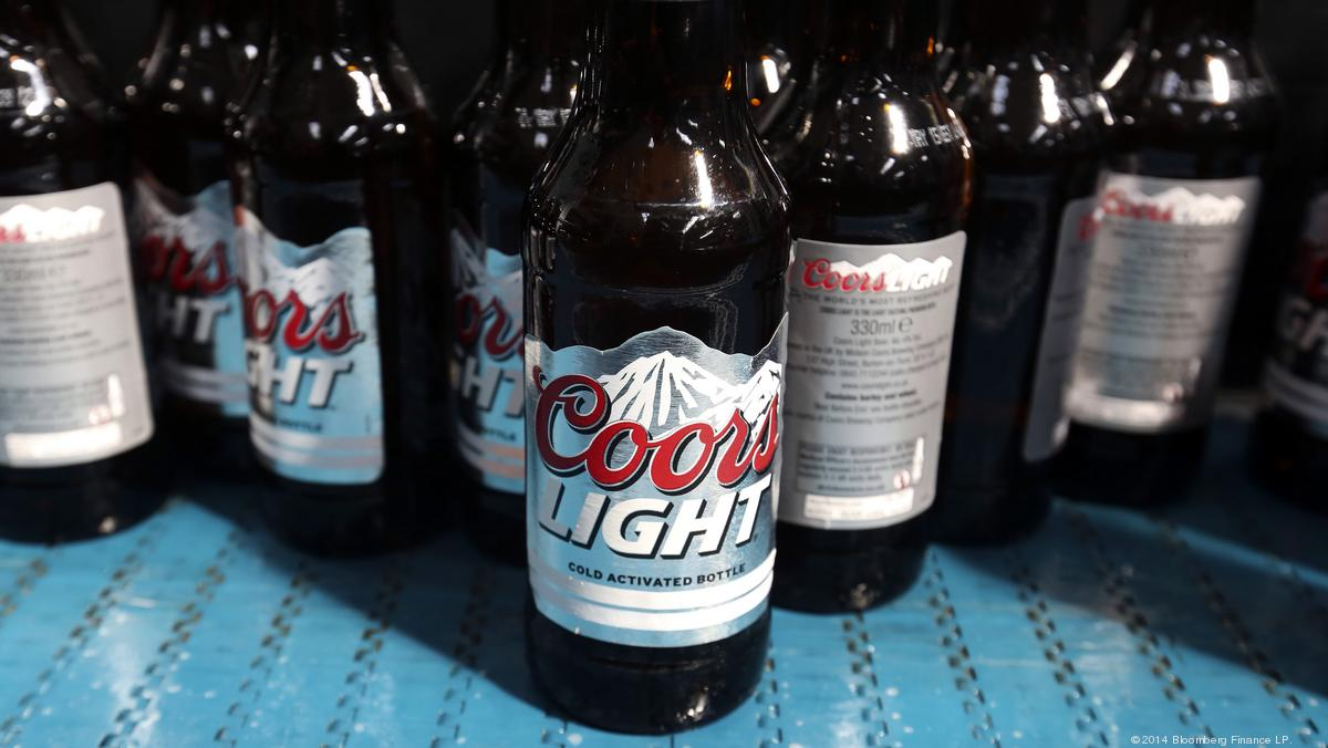 Deal That Lets Molson Coors Take Over Millercoors Ok D By