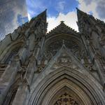 Midtown religious landmarks take new steps to unlock air rights worth a fortune