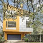 Home of the Day: Contemporary Home in the Heart of Montrose