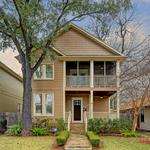 Home of the Day: Sunset Heights area home has it all
