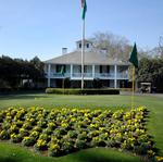 Golfers aim to take home big money at the Masters