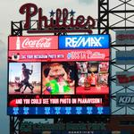 Date set for dedication of 8-story high Phillies mural