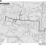 Approved! Raleigh OKs downtown fiber installation