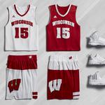 It's Nike (<strong>Duke</strong>) vs. Adidas (Wisconsin) in tonight's NCAA Championship game