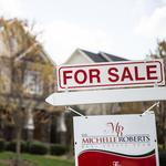 Triangle housing market hits highest sales month in years