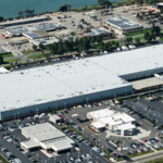 Industrial tenant leases 192,700 square feet in tight Oakland market