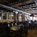 Greensboro's newest brewery counts down days til opening