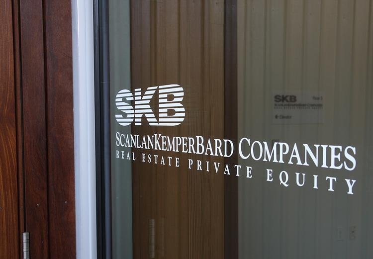 ScanlanKemperBard Cos. moved to the Pearl District after spending nearly two decades in downtown Portland.