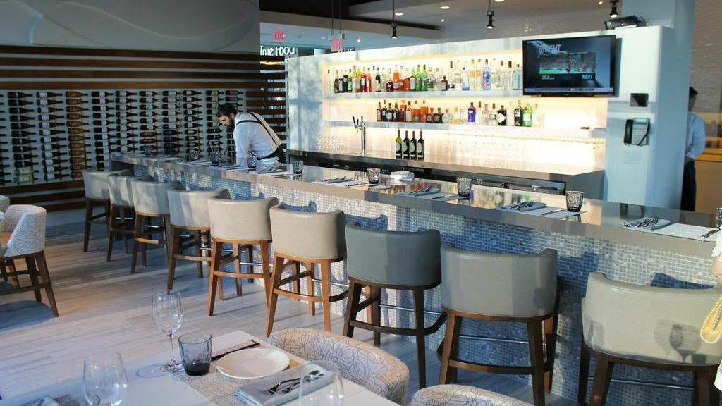 Peska seafood culture to open in uptown houston 39 s blvd for Fresh fish market houston