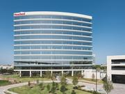 Granite Properties recently finished its fourth office building at Granite Office Park in Plano. Granite Park Five is currently under construction.