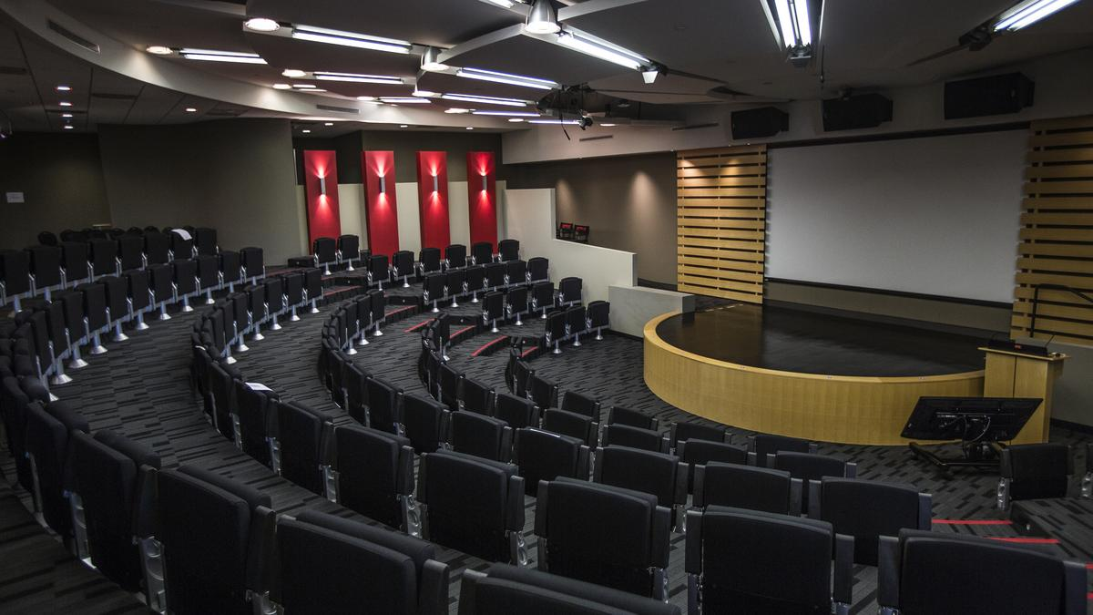 Netflix Employee Perks Include A 200 Seat Movie Theater