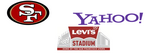 Yahoo, Flickr ink photo sharing deal for 49ers Levi's Stadium