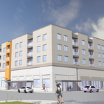 Central City mixed-use project to receive up to $480K in incentives