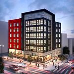 Pers Development sells Petworth condos, before construction is finished