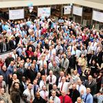 More than 550 Granite workers shave their heads for cancer research