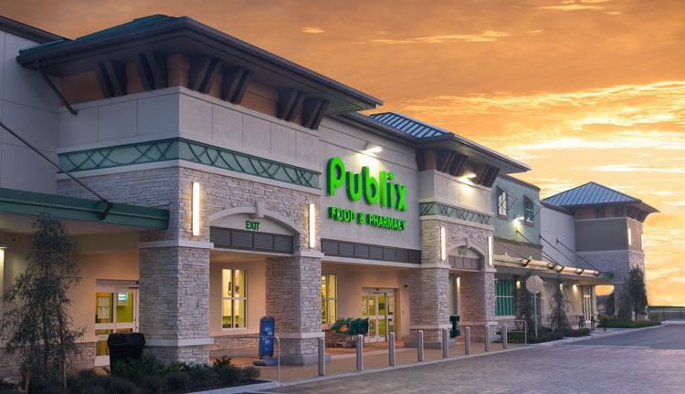 Publix Super Markets Inc. has announced plans for stores in Cornelius and Winston-Salem. That will give the Lakeland, Fla.-based grocer seven stores in North Carolina, including four in the Charlotte market.