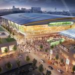 Bucks hire Cross, Crumps to lead minority, city-resident recruiting for arena project