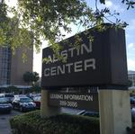 Westshore submarket is starving for a redevelopment like the Austin Center