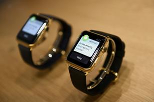 Reviewers like Apple Watch, but question its widespread appeal