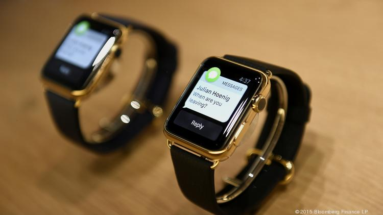 threats watches in devices pose do hospitals applewatch physicians wearable technology security