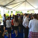 Lake Nona serves grand event to introduce new $60M USTA National Campus