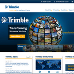 Trimble Navigation buys land for proposed expansion