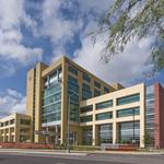 Health Science Center eyes $50 million MARC expansion