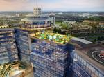 Exclusive: I-Drive's iSquare megamall, hotel adds new lead architect