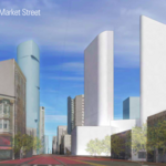 Exclusive first look: Two 400-foot S.F. towers land at prime Mid-Market spot