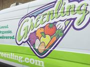 Greenling Inc., founded in 2005, operates an organic food delivery service.