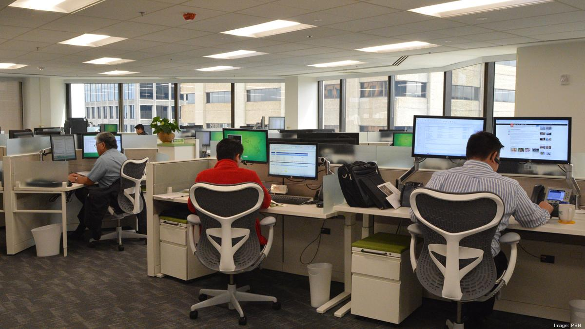 Honoluluu0027s Office Real Estate Market Remains Stable, CBRE Hawaii Report  Says   Pacific Business News