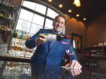 10 Minutes with Dominick Purnomo of Yono's Restaurant