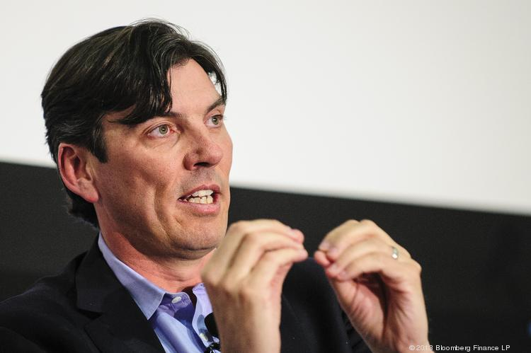 Tim Armstrong, chief executive officer of AOL, will have a tough decision with what to do about Patch.